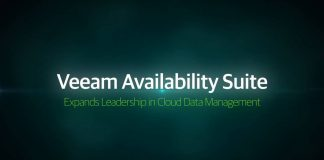 Euro Service sceglie Veeam Availability Suite