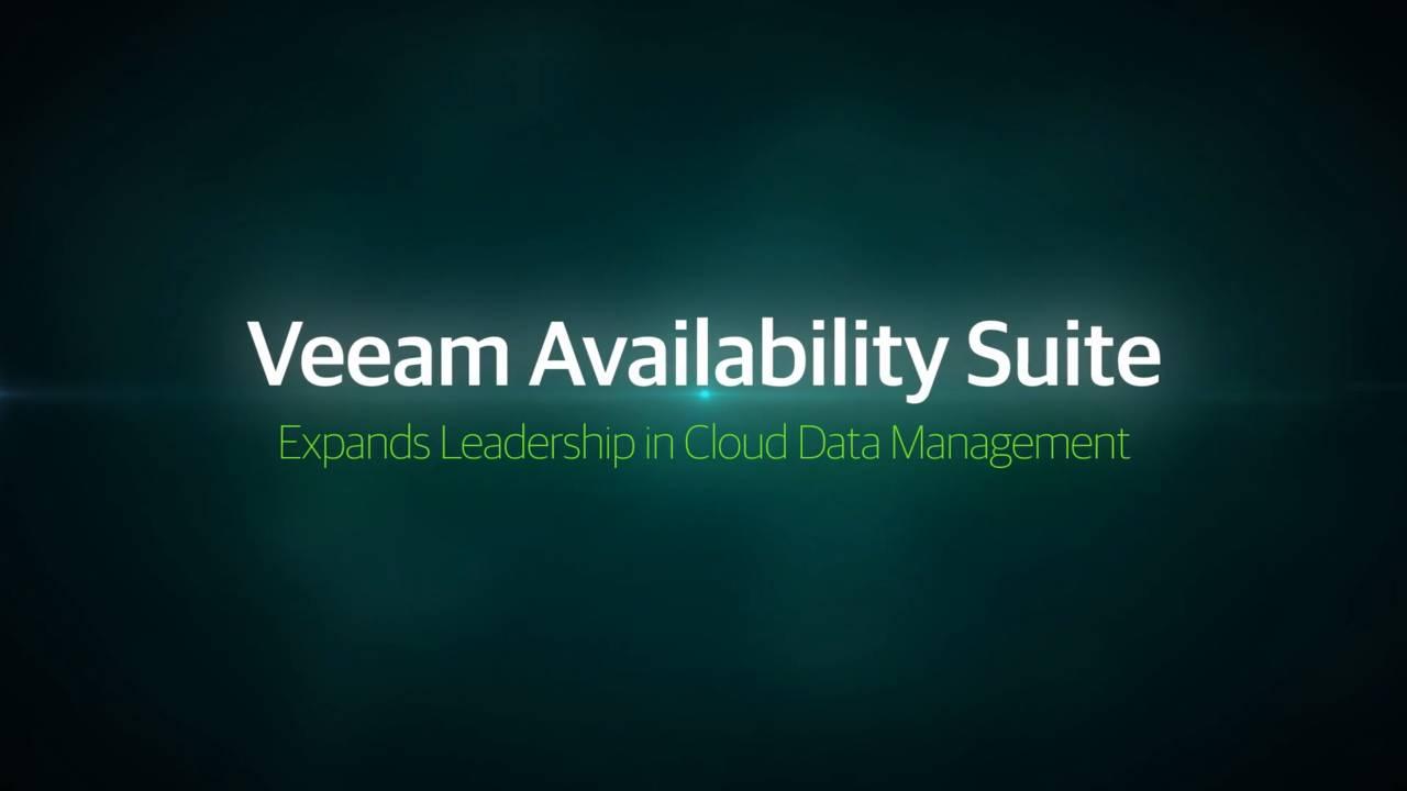Euro Service sceglie Veeam Availability Suite