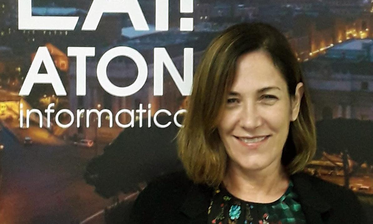 Aton Informatica: Annalisa Mugheddu nuovo Marketing Manager