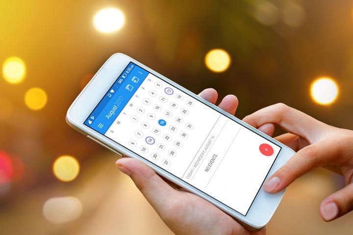 I calendari degli smartphone usati per diffondere truffe online