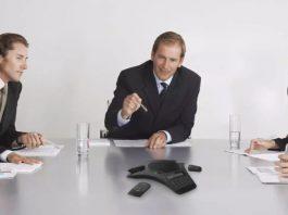 Tre scenari d'impiego delle moderne soluzioni per teleconferenze