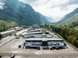 Il Gruppo Volkswagen apre un data center a zero emissioni in Norvegia