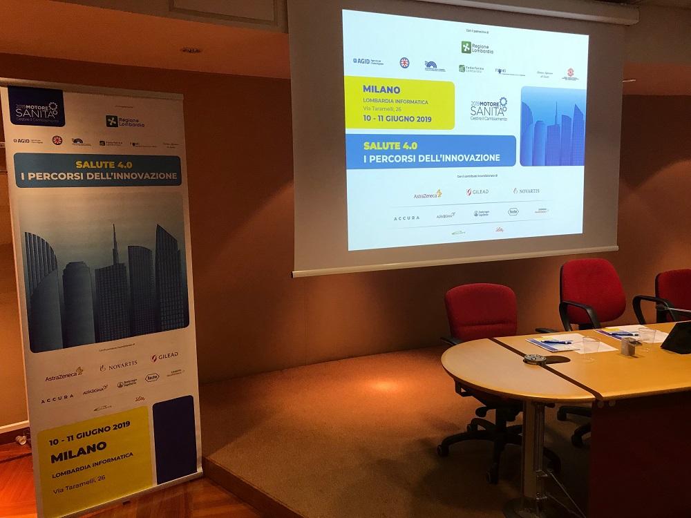 A Milano l'evento