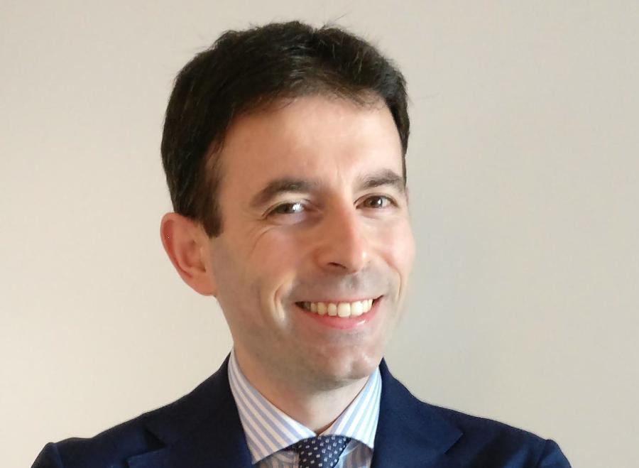 Nuova nomina in British Telecom
