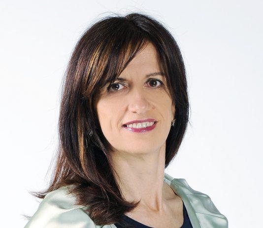 Mirella Cerutti alla guida di SAS Italy