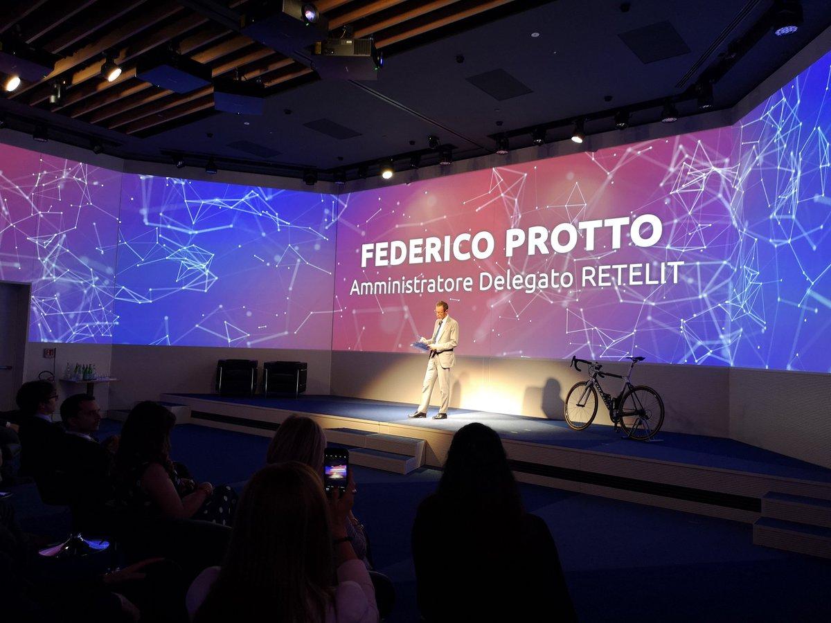 Retelit Hub 2019, l'ecosistema che fa il digitale