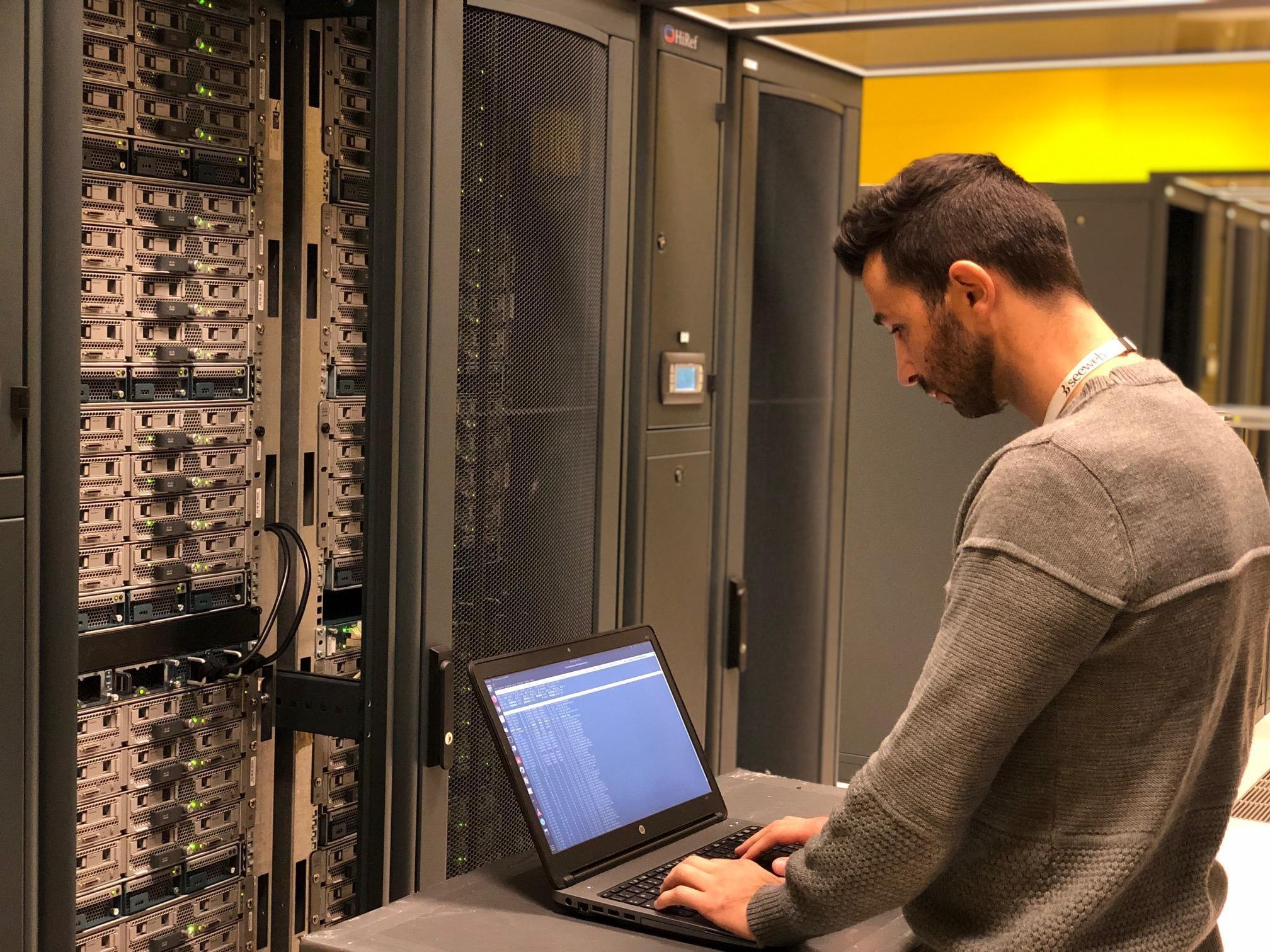 Seeweb, il ruolo del backup nel business moderno