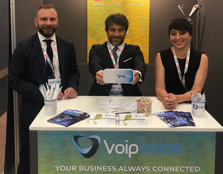 Business Continuity VoipVoice: per aziende always on
