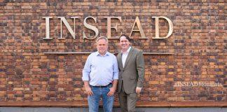 Eugene Kaspersky presenta il concetto di cyber immunità alla INSEAD Business School