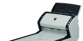 Gli scanner Fujitsu fi Series sono anche per macOS