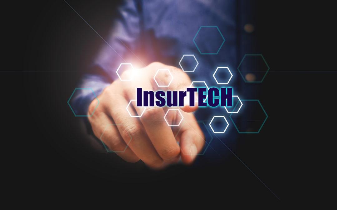 World InsurTech Report 2019: il ruolo delle assicurazioni è in continua evoluzione