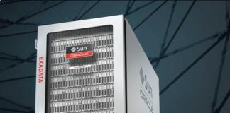 Oracle Exadata Database Machine X8