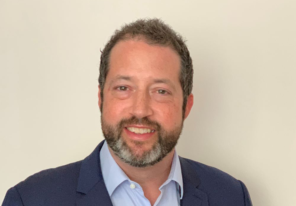 Nutanix: Sammy Zoghlami nuovo Senior Vice President of Sales EMEA