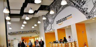 Amazon: 1.000 nuovi posti di lavoro in Italia