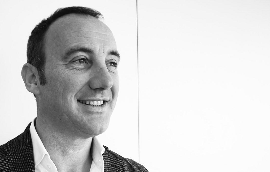 Roberto Corraro managing director di Axians Sirecom
