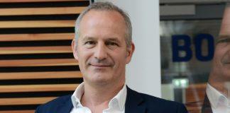 Emmanuel Becker, managing director Italia di Equinix