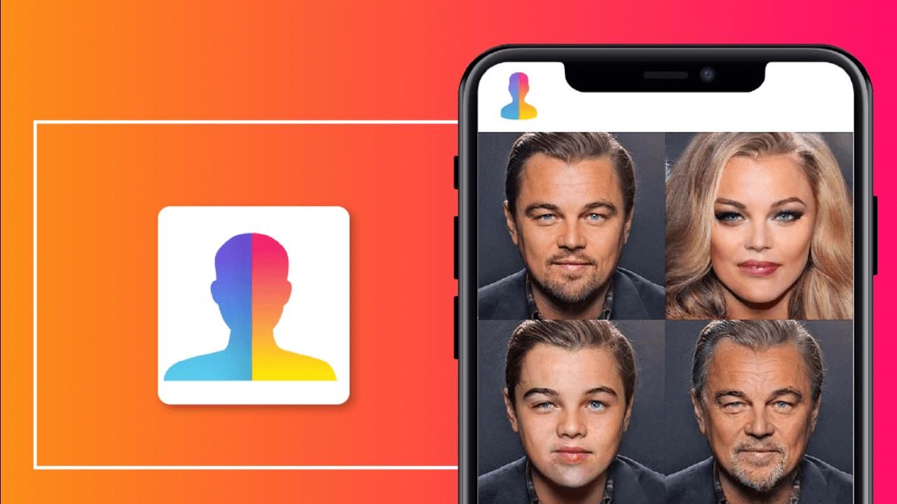 Applicazione che emula FaceApp infetta le vittime con moduli adware
