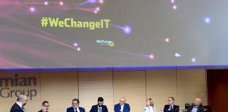 La contaminazione incrociata tra i saperi ha attraversato in modo trasversale il dibattito sulla trasformazione digitale