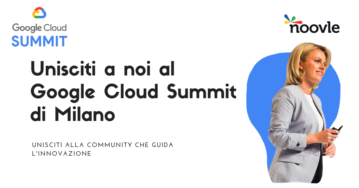 L'Oréal e Regione Puglia tra i protagonisti del Google Cloud Summit