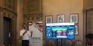 Hitachi Vantara, motore dell'innovazione digitale del Gruppo