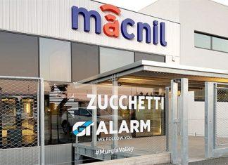 """Macnil acquisisce due nuove aziende lombarde e """"raddoppia"""" nel mondo IoT-Automotive"""