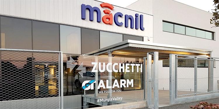 Macnil acquisisce due nuove aziende lombarde e