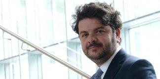 Nicola Granaldi, CEO di Tech Rain