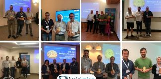 Strepitoso successo per i VoipDays 2019 spring-summer edition