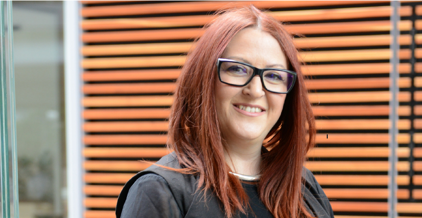 Giovanna Iannuzzi, CEO di Ympronta