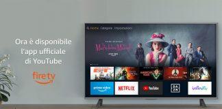 Amazon sta producendo televisori col proprio marchio