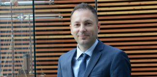 Fabio Cipolat Gotet, regional sales manager di Zscaler