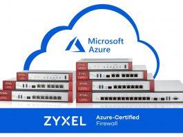 Certificazione Microsoft Azure per le connessioni VPN dei firewall Zyxel