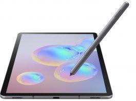 Nuovo Samsung Galaxy Tab S6