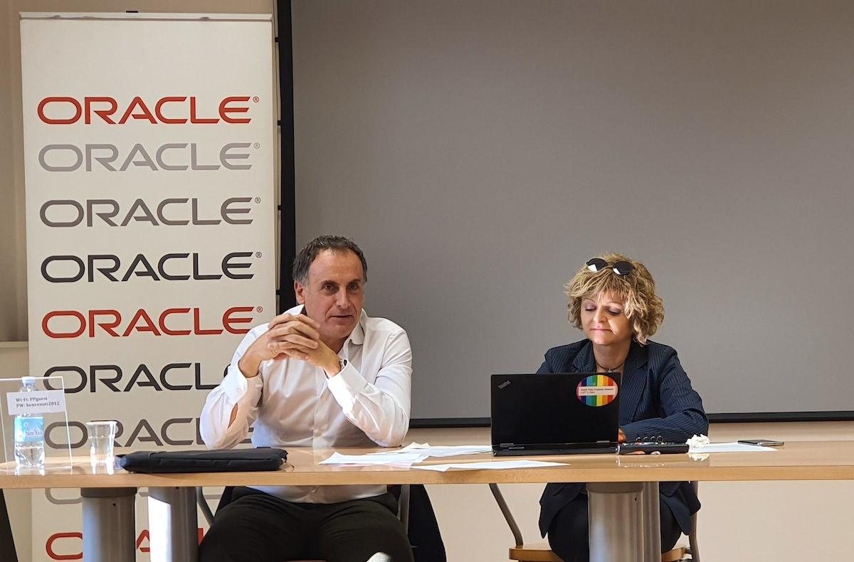 Oracle OpenWorld 2019, il ruolo dell'Italia