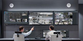 Bosch e NetApp collaborano per un mondo più sicuro