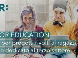 BPER Banca: crowdfunding per 5 progetti educativi dedicati ai teenager