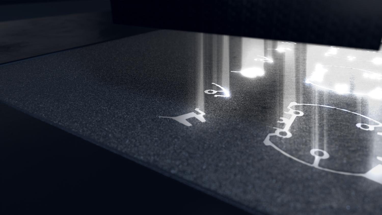 EOS alla fiera K 2019 con la tecnologia LaserProFusion