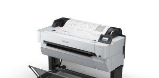 Epson presenta due nuove stampanti di largo formato per la progettazione tecnica