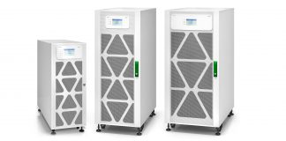 Schneider Electric estende la linea Easy UPS 3M a 200kVA