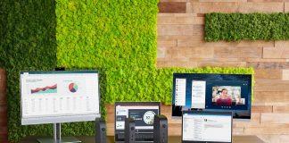 HP annuncia nuovi e potenti thin client