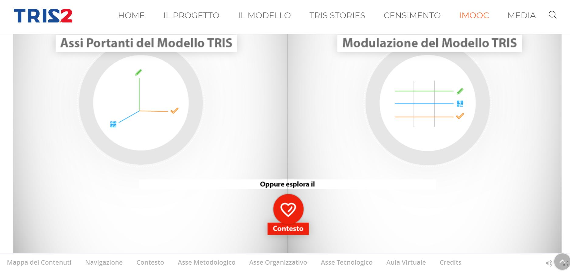 TRIS.2, la piattaforma che fa arrivare la scuola a casa degli studenti con patologie croniche