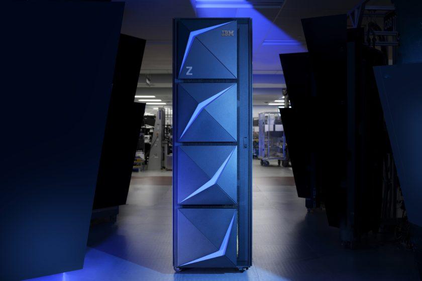 IBM presenta la nuova piattaforma z15
