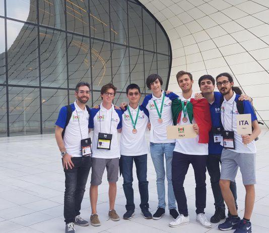 Olimpiadi Internazionali di Informatica: l'Italia porta a casa tre bronzi