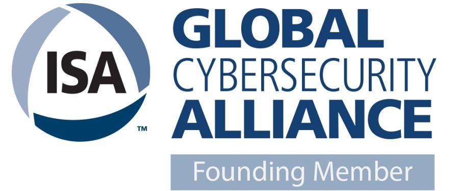 Schneider Electric è membro fondatore di ISA Global Cybersecurity Alliance