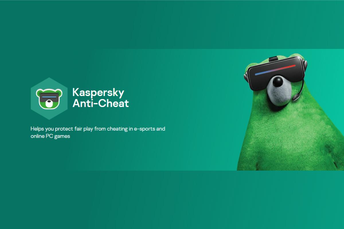 Kaspersky contrasta il wallhacking e le frodi negli eSports