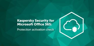 Kaspersky Security for Microsoft Office 365 adesso protegge OneDrive