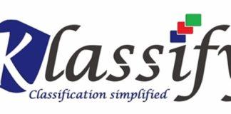 Partner Data annuncia Klassify