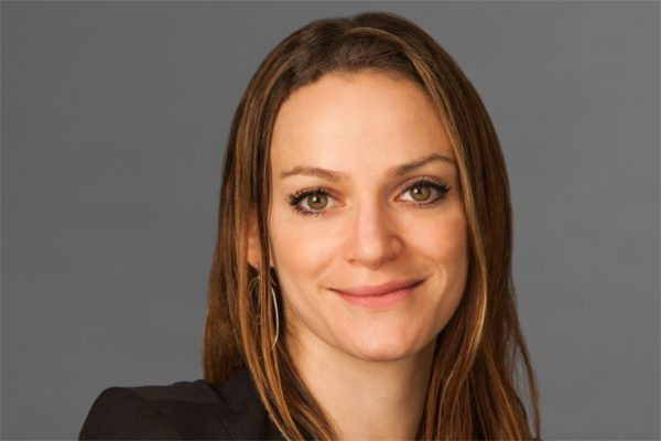 Lauren Vaccarello nuova Chief Marketing Officer di Talend