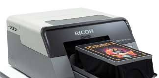 Viscom 2019: Ricoh ridefinisce la stampa