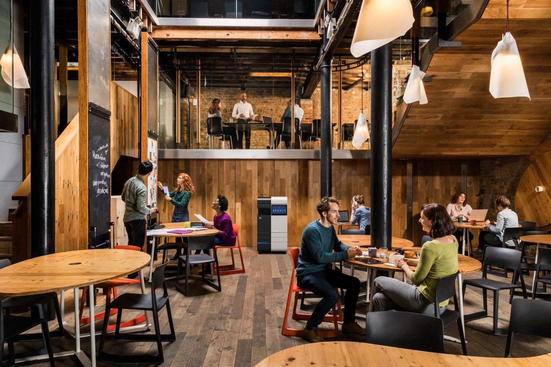 Konica Minolta annuncia il lancio in Italia di Workplace Hub